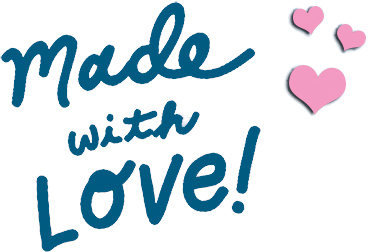 Made with Love graphic