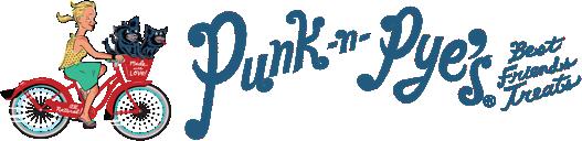 Punk-n-Pye's logo