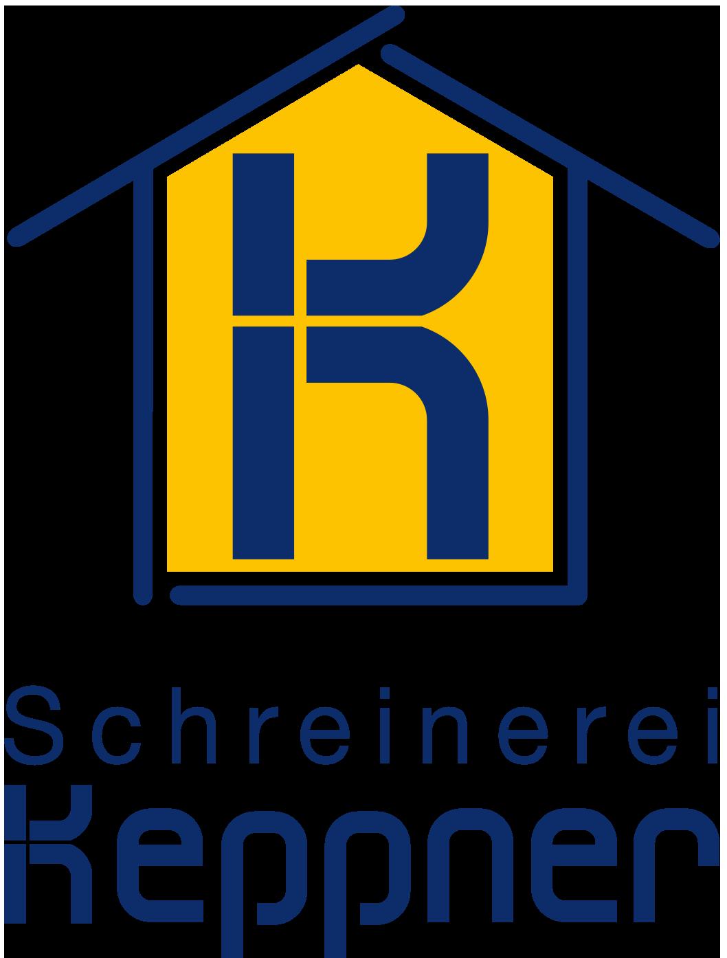 Keppner Logo Hochformat