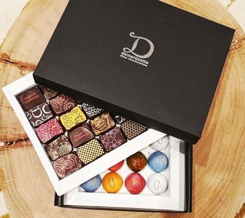 Demarquette Fine Chocolates