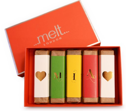 Melt Chocolates