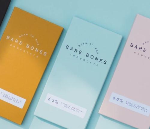 Bare Bones Chocolate
