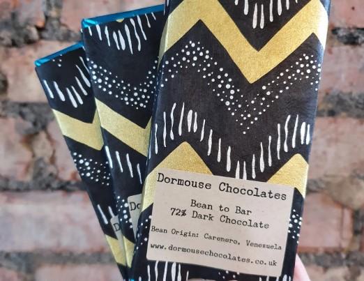 Dormouse Chocolate