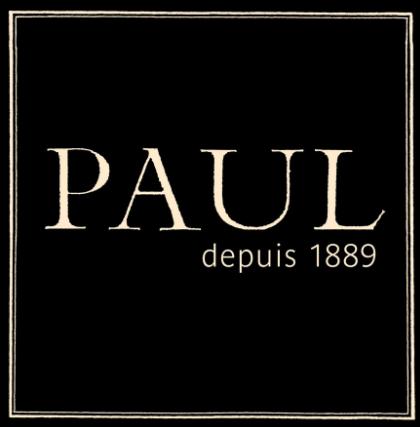 Paul bakery logo