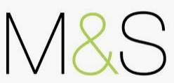 M&S company logo