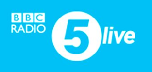 BBC Radio 5 logo