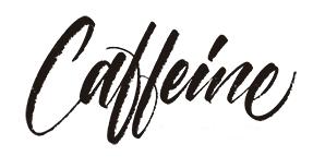 Caffeine Magazine logo