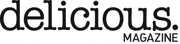 delicious magazine logo