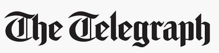 Telegraph logo newspaper