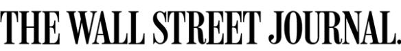 The Wall Street Journal logo WSJ