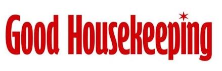 Good Housekeeping magazine logo
