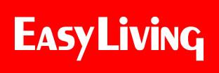 Easy Living magazine logo