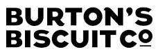 Burton's Biscuits logo