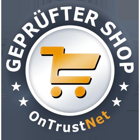 Das Siegel von OnTrustNet