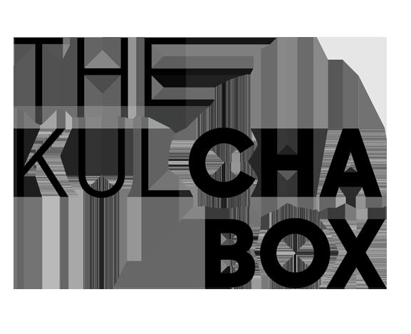 Das Logo von thekulchaboxstore.com