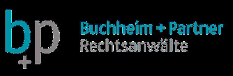 Das Logo von Buchheim + Partner Rechtsanwälte