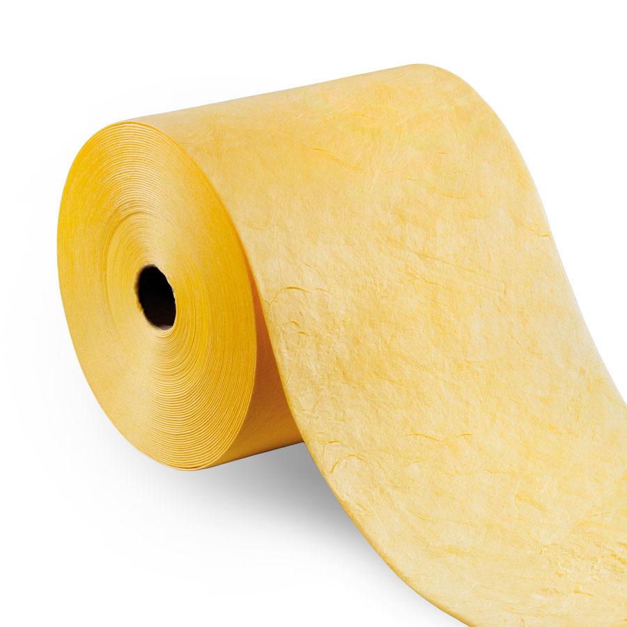 Sorbent, rolka chemiczna, 40 cm x 60 m, 2 szt, 8,6 kg
