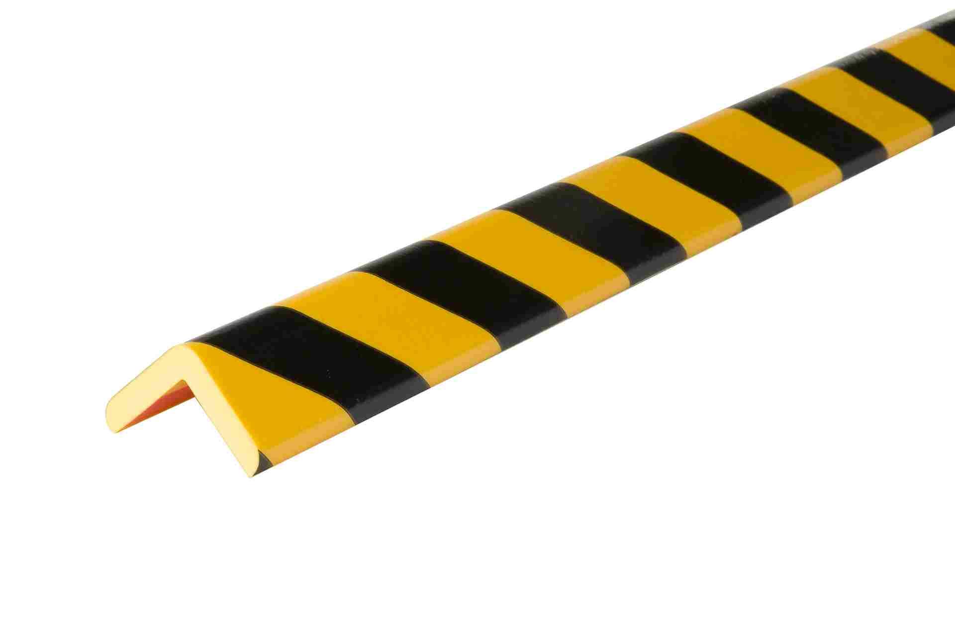 Profil czarno-żółty typu H+ 1 m