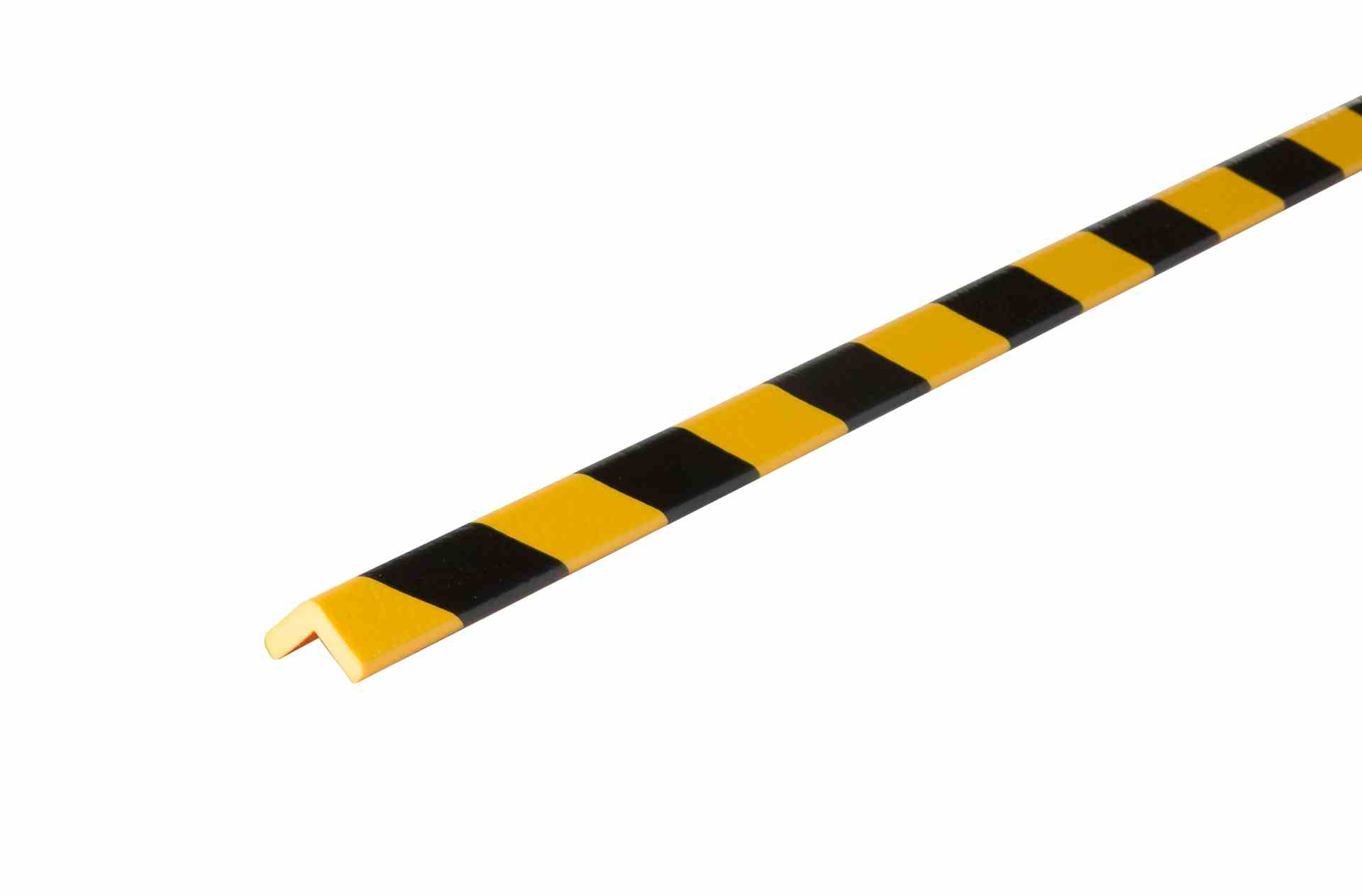 Profil czarno-żółty typu E 1 m
