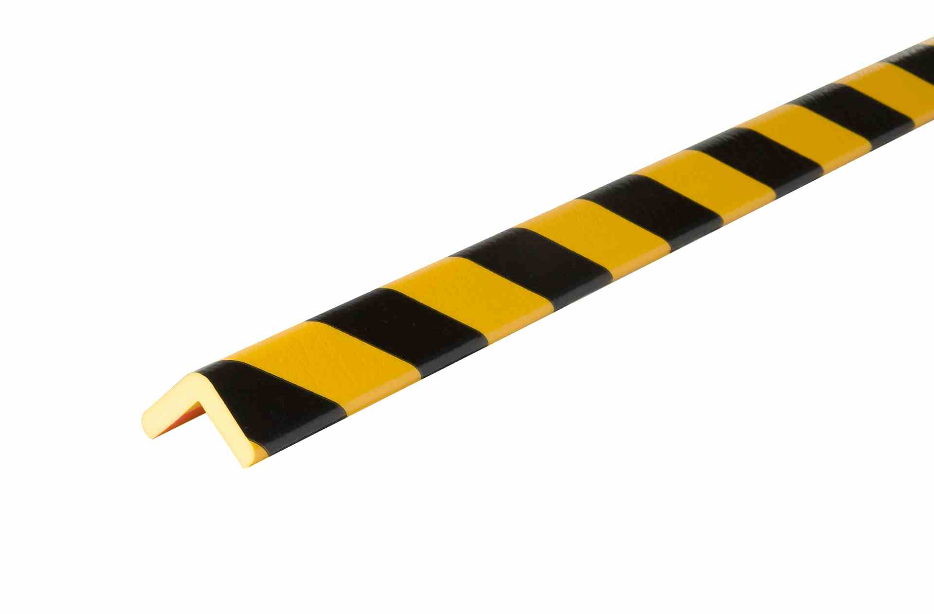 Profil czarno-żółty typu H 1 m