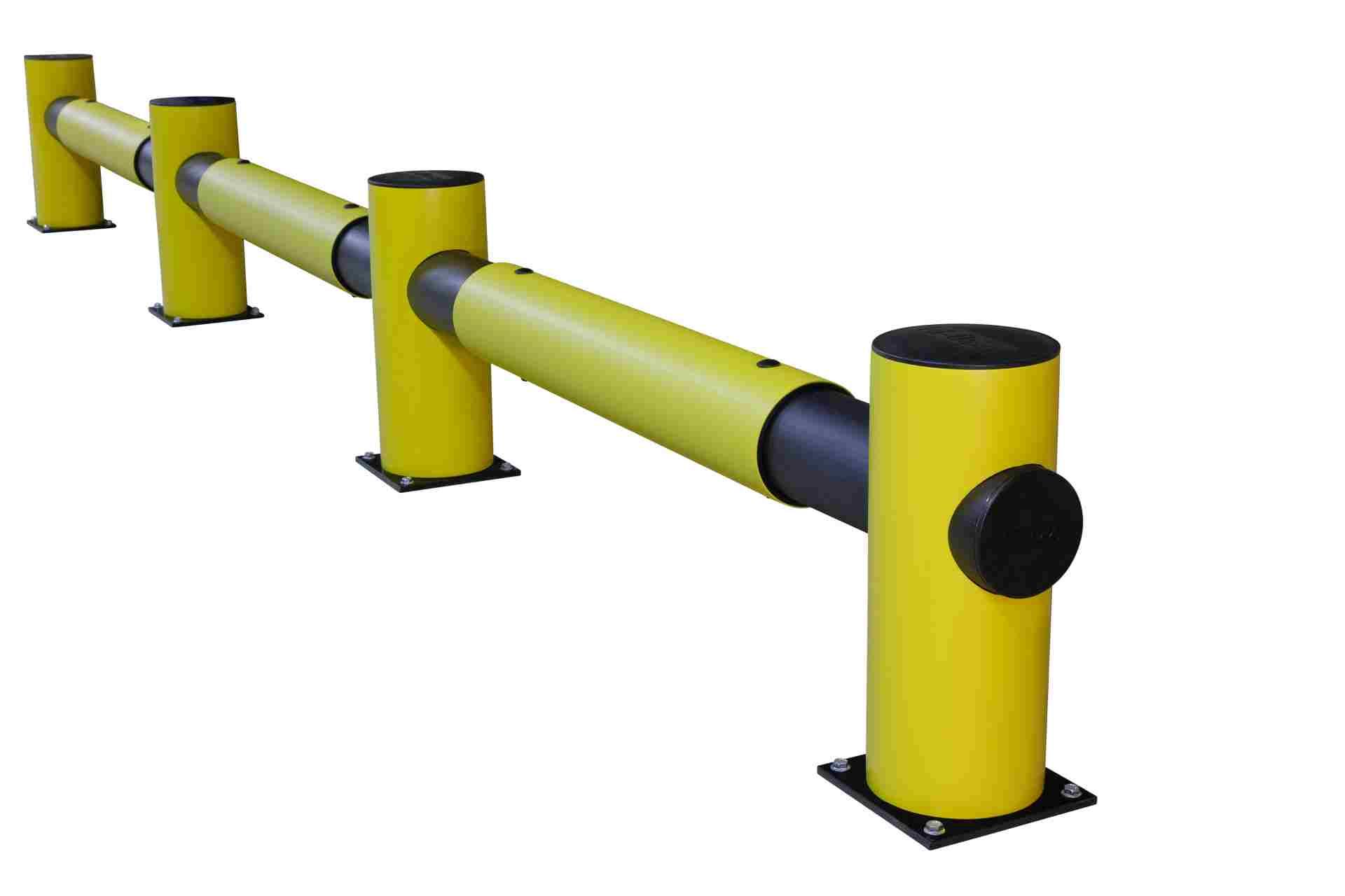 Modułowa elastyczna bariera C