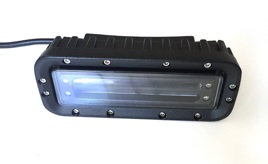 Projektor bezpieczeństwa LED 12-50V do wyświetlania linii