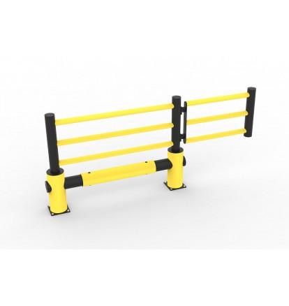 Bramka elastyczna J