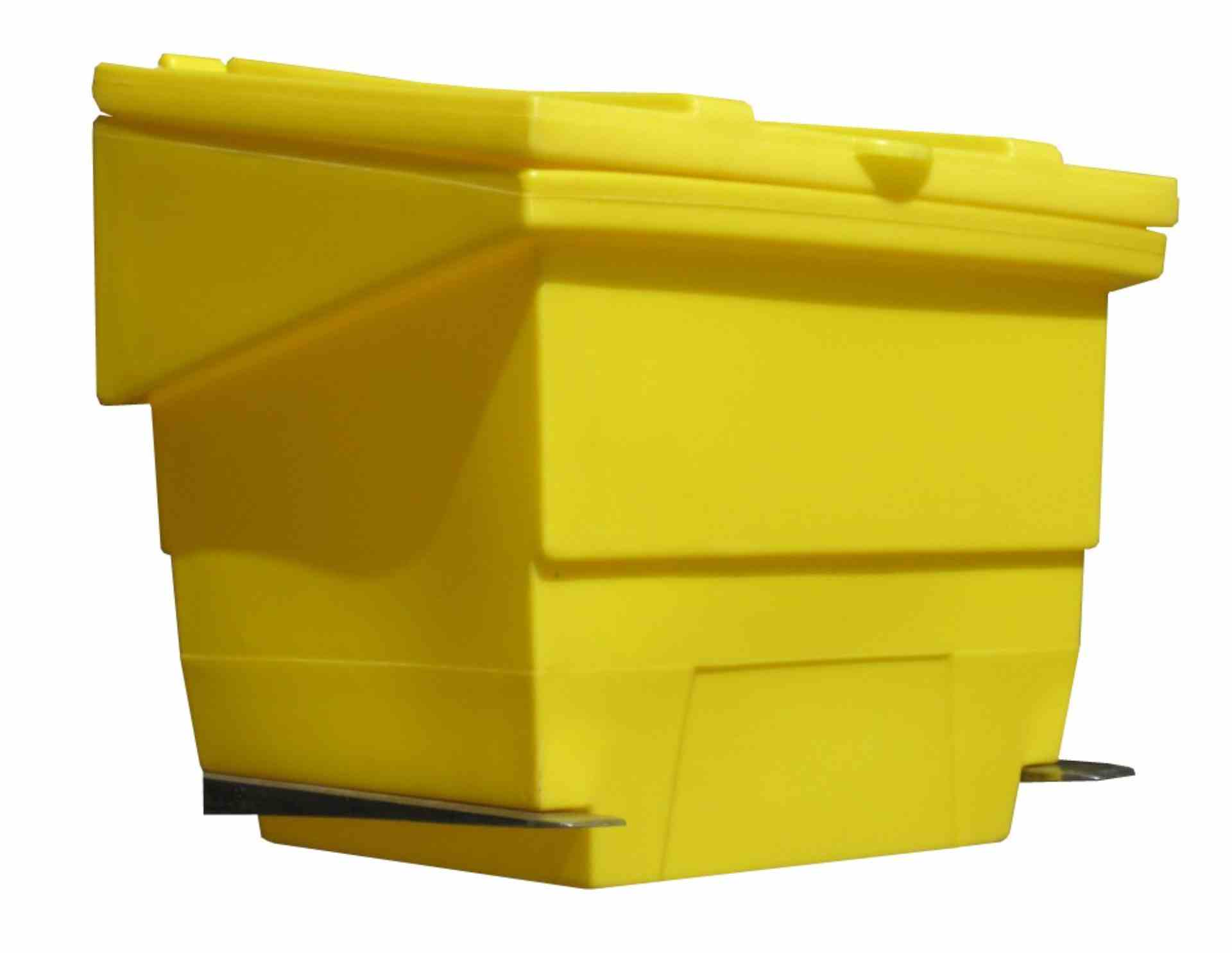 Pojemnik na sorbent/piasek 875 x 875 x 880 mm 250 l