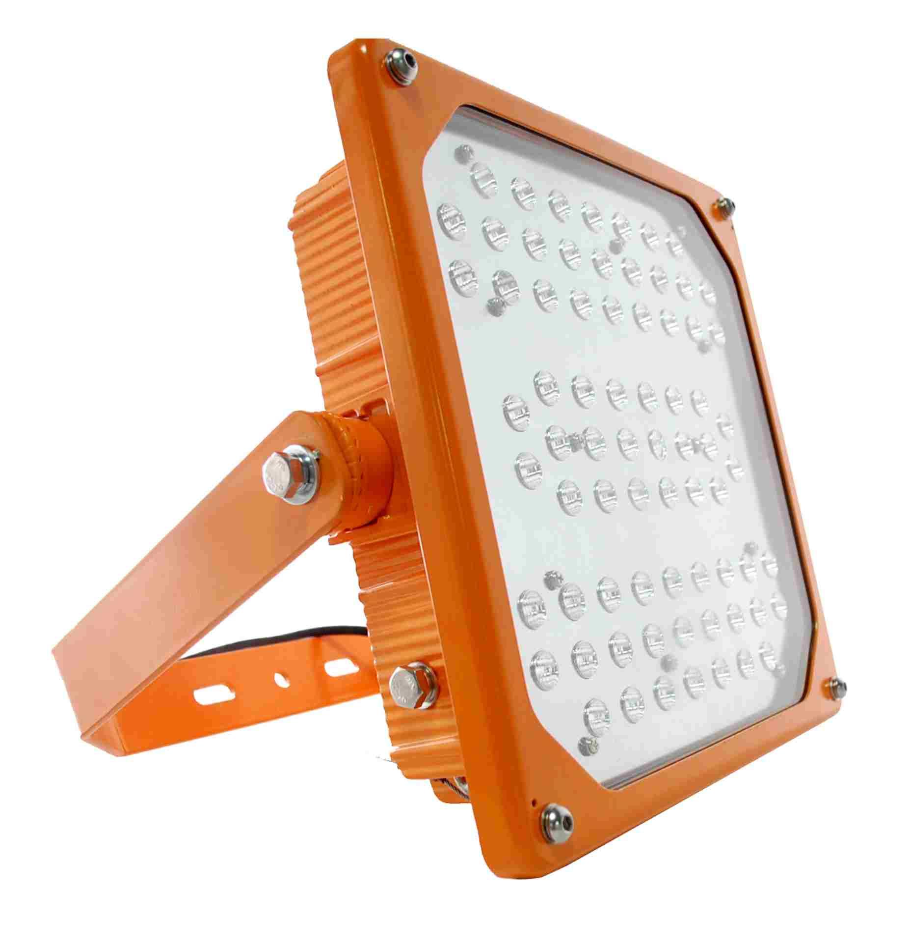 Lampa LED FLOODLIGHT w wykonaniu przeciwwybuchowym ATEX EX