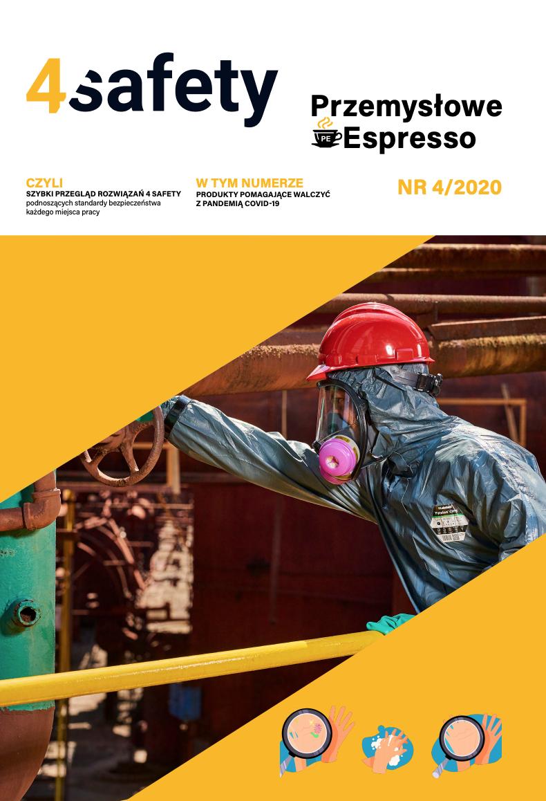 Przemysłowe Espresso NR 4 2020