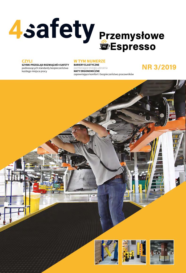 Przemysłowe Espresso NR 3 2020
