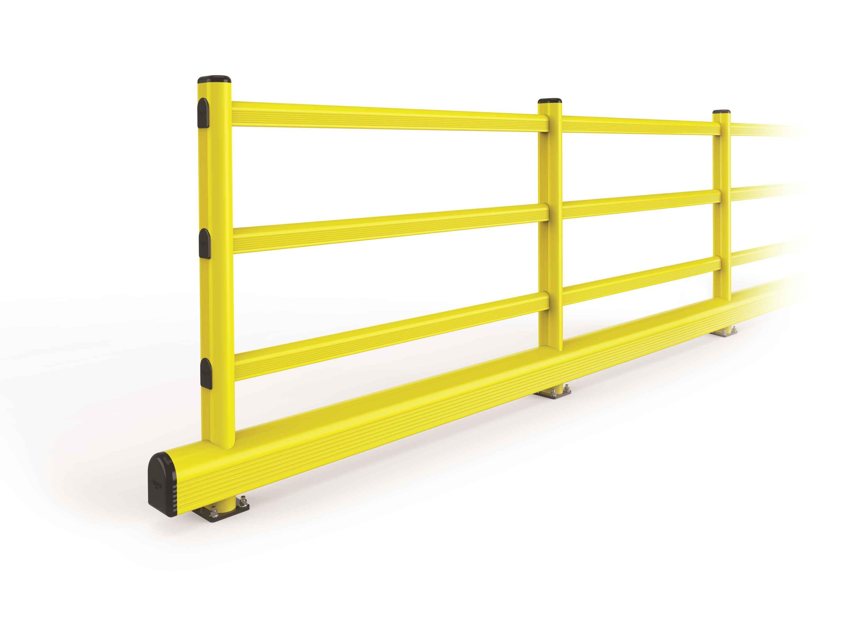 Modułowa elastyczna bariera P3 1150 mm x mb
