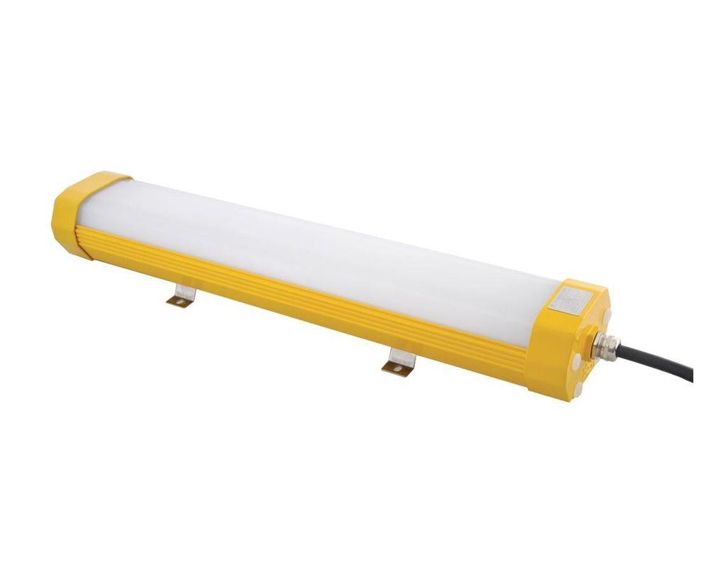 Lampa LED LINEAR LIGHTS 60W w wykonaniu przeciwwybuchowym ATEX EX