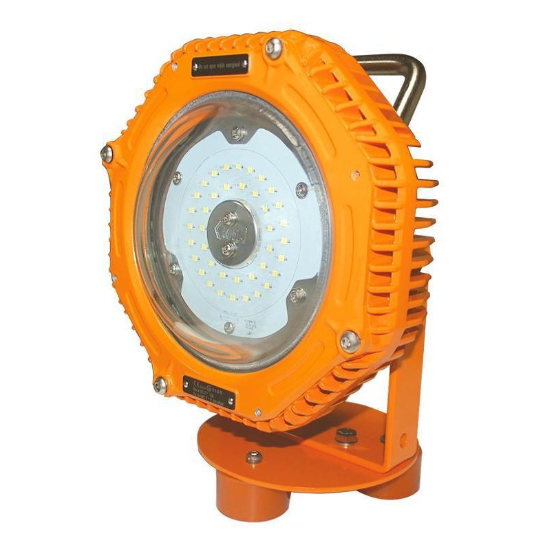 Lampa LED FLR w wykonaniu przeciwwybuchowym ATEX EX