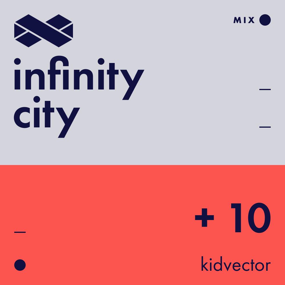 Infinity City + 10 - KidVector