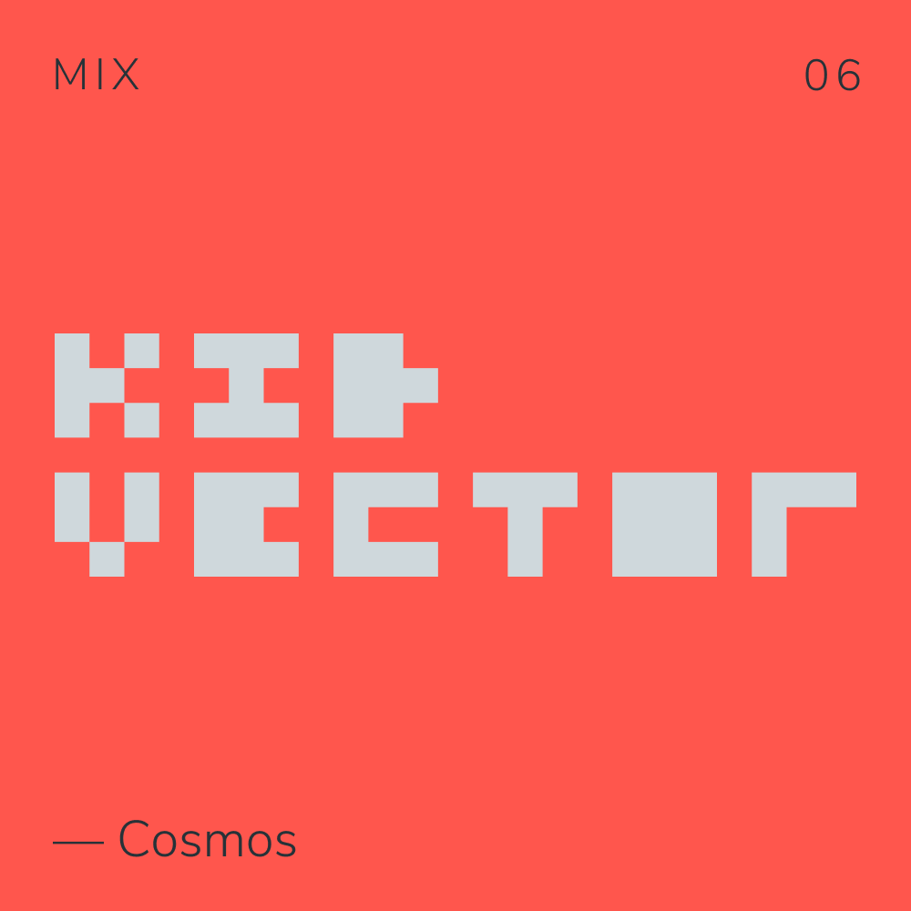 KidVector 06 — Cosmos