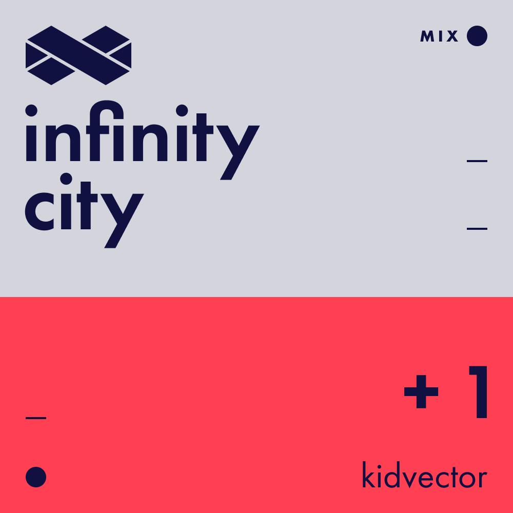 Infinity City + 1 - KidVector