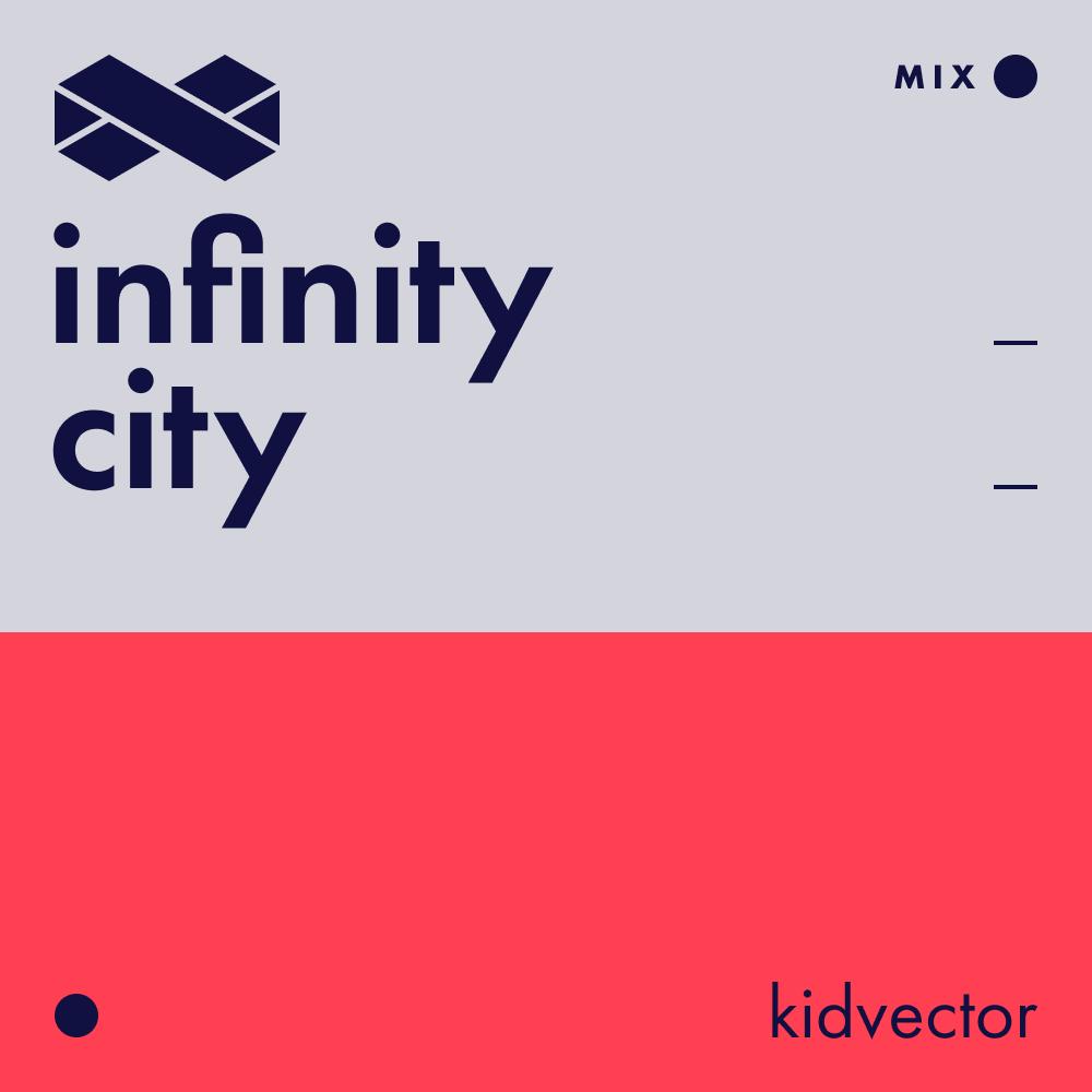 Infinity City - KidVector