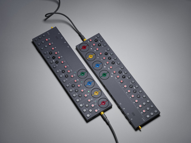 Teenage Engineering — OP-Z