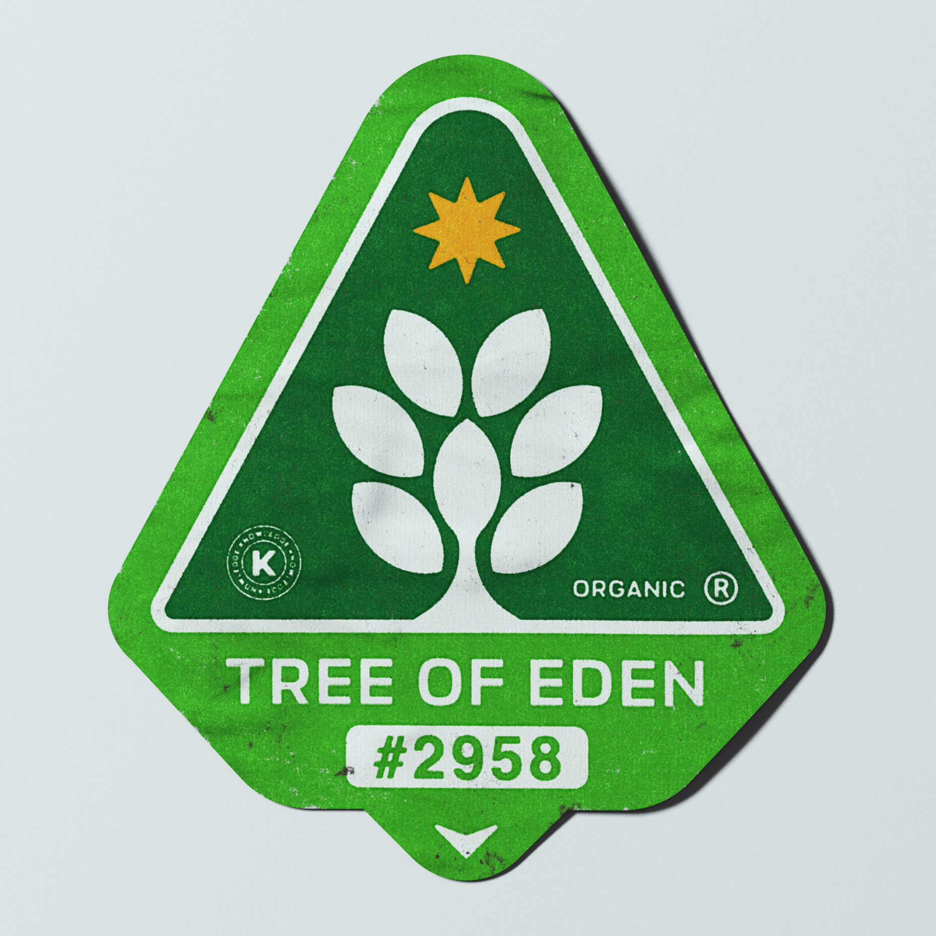 Bao T Nguyen — Tree of eden