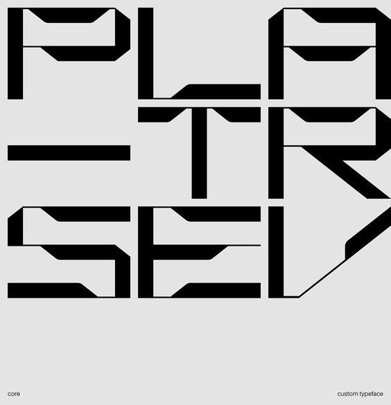 Sergei Gurov —Unknown Typeface