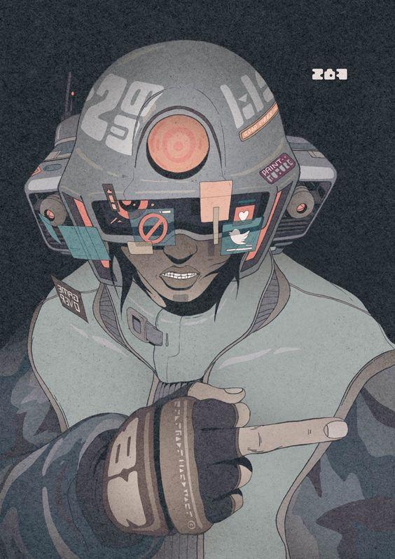DirtyRobot —Renegade Hardware