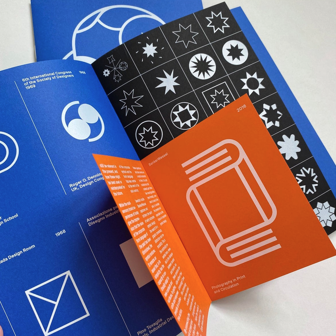 Richard Baird —LogoArchive Extra Issue 3