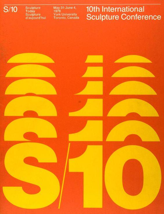 Burton Kramer —10th International Sculpture Conference