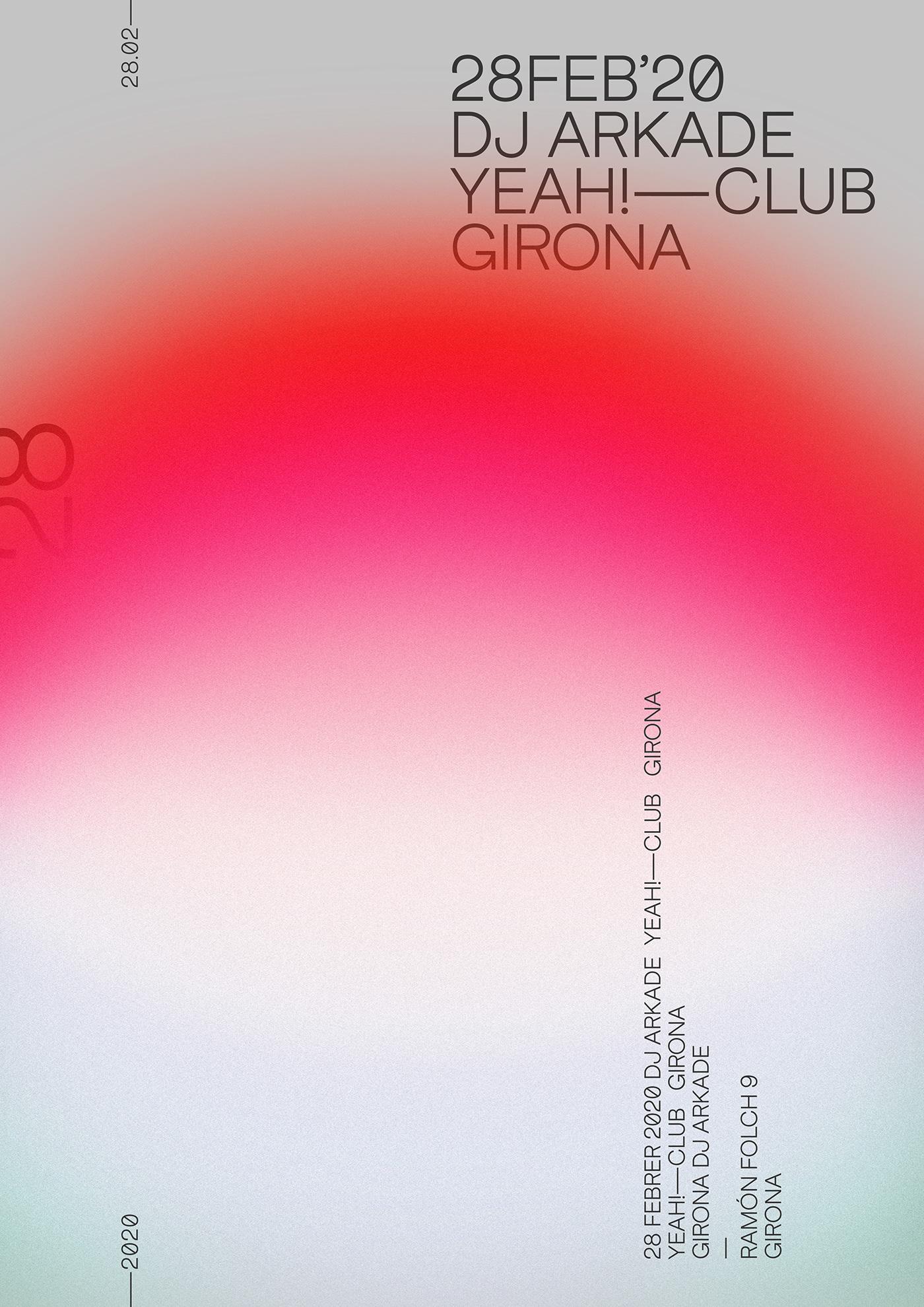 Quim Marin Studio —Poster Project 2020