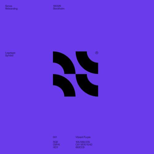 Martin Orander —Sonos Rebranding Concept
