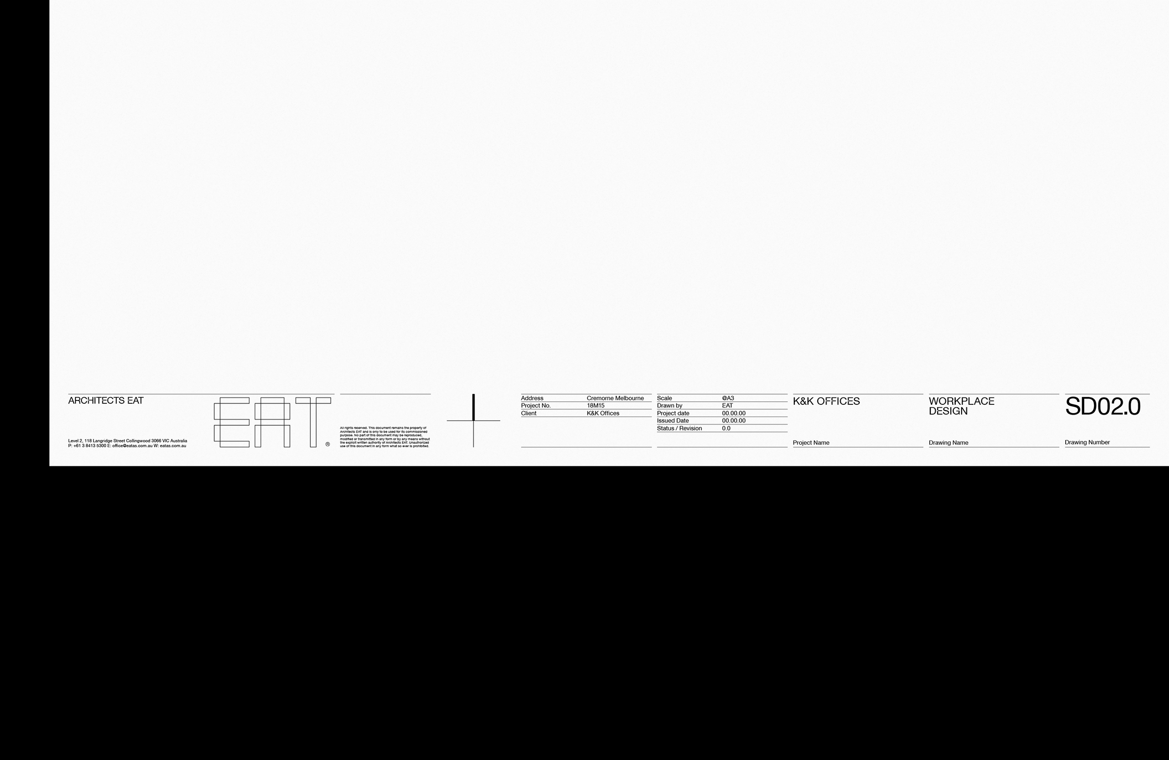 M35 — Architects EAT