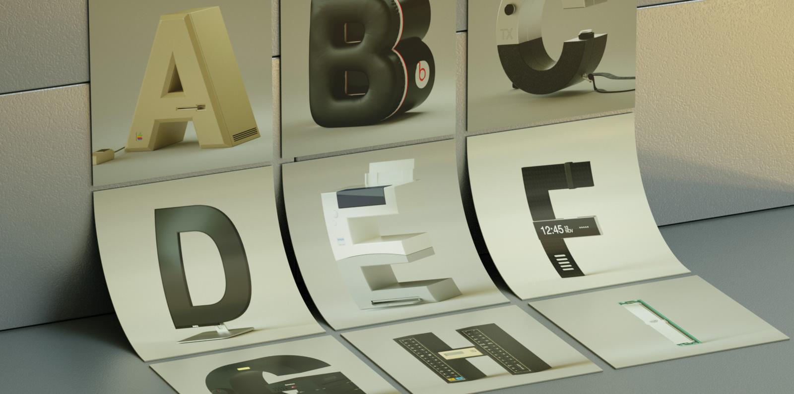 Vinicius Araújo — 36days Electronics