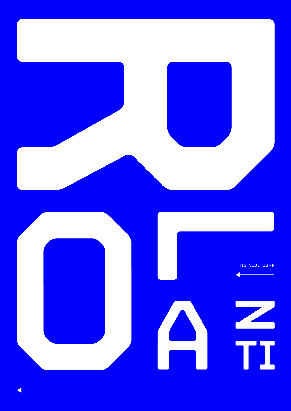 Sömestr Studio —Rolanti Typeface