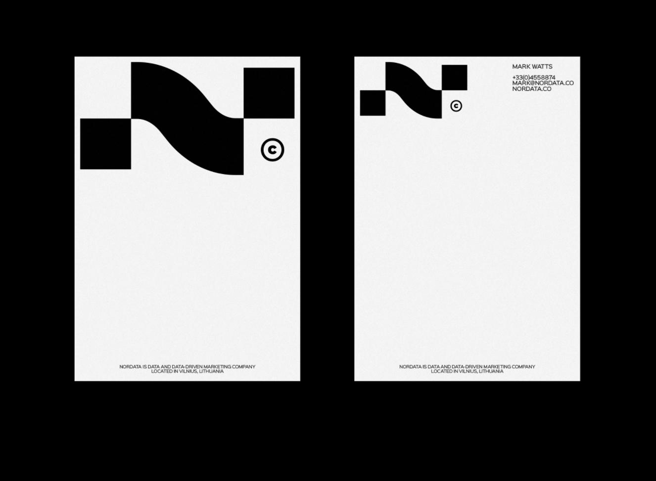 younique studio — Nordata